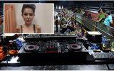 Hotgirl Ngân 98 dương tính với ma túy trong quán bar ở Tây Ninh
