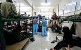 Tin tức thời sự mới nóng nhất hôm nay 11/3/2020: 2.240 người cách ly tại Hà Nội âm tính với SARS-CoV-2