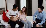 Chuyện về người chuyển giới đầu tiên mang thai ở Việt Nam