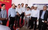 VietinBank là ngân hàng đầu mối và các ngân hàng đồng tài trợ giải ngân món vay đầu tiên vốn tín dụng dự án Trung Lương - Mỹ Thuận
