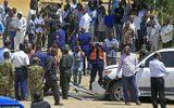 Thủ tướng Sudan không bị thương trong vụ ám sát tại thủ đô Khartoum