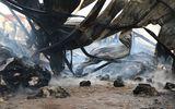 Cháy lớn tại nhà máy giấy ở Thái Nguyên, thiệt hại nhiểu tỷ đồng