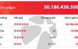 Kết quả xổ số Vietlott hôm nay 11/3/2020: Jackpot hơn 50 tỷ đồng chưa tìm thấy chủ nhân