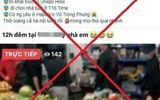 """Triệu tập người phụ nữ đăng tin """"cô gái nhiễm Covid-19 ở Hà Nội đi khai trương Uniqlo"""""""