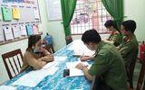 """""""Chém gió"""" về Covid-19 ở Quảng Ngãi trên Facebook, cô gái bị phạt 5 triệu đồng"""