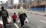 Gia đình 4 người không ai bị nhiễm bệnh dù sống ở nơi nghi là khởi nguồn Covid-19 ở Vũ Hán