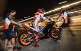 Hoãn một loạt chặng đua MotoGP do ảnh hưởng của dịch Covid-19