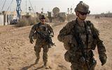 Căn cứ liên quân do Mỹ dẫn đầu ở Iraq bị tấn công