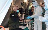 Số người chết vì Covid-19 tại Italy tăng kỷ lục: 250 ca trong vòng 24h