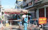 Bộ Y tế kiểm tra công tác phòng, chống dịch COVID-19 tại Bình Thuận