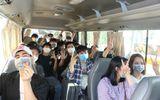 Cần Thơ: 249 người trở về từ vùng dịch hoàn thành cách ly