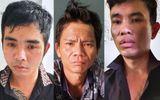 Đà Nẵng: Bắt gọn băng cướp táo tợn vào tận giường ngủ, rạch mùng trộm tài sản