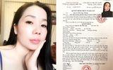 """Hà Nội: Truy nã """"nữ quái"""" chuyên làm giả hồ sơ bệnh án tâm thần cho phạm nhân"""