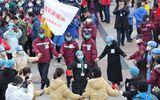 Nhịp sống ở Vũ Hán sau đại dịch Covid-19: Người dân bên ngoài về nhà sau gần 2 tháng phong tỏa