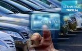 Bắt đầu triển khai nộp lệ phí trước bạ điện tử ôtô, xe máy