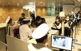 Tạm dừng cấp thị thực cho người nước ngoài nhập cảnh Việt Nam từ ngày 18/3