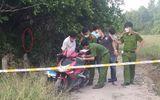 Hốt hoảng phát hiện người đàn ông tử vong trong tư thế treo cổ trong bụi cây