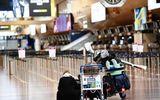 Nhiều sân bay trên khắp thế giới lún sâu trong cảnh tiêu điều vì đại dịch Covid-19