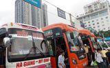 Nhà xe bết bát vì lượng khách giảm đột ngột, bến xe Hà Nội miễn phí dịch vụ để hỗ trợ