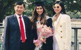 Gia đình doanh nhân Johnathan Hạnh Nguyễn quyên góp 30 tỷ đồng chống dịch Covid-19 và hạn mặn