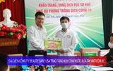 Khi các doanh nghiệp Việt cùng chung tay chống dịch covid 19
