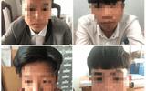 Điều tra vụ bé gái 15 tuổi ở Quảng Nam bị 3 thiếu niên hiếp dâm