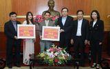 Vợ chồng Doanh nhân Lê Văn Kiểm ủng hộ 20 tỷ đồng phòng chống dịch Covid-19 và hạn mặn ở Đồng Bằng Sông Cửu Long