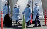 Ông Trump kêu gọi nhân viên y tế tái sử dụng khẩu trang giữa lúc nguồn cung không đủ