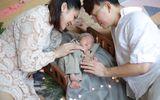Sỹ Luân chưa nghĩ đến đám cưới dù bạn gái đã sinh con