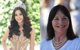 Hoa hậu Tiểu Vy nói gì sau khi hay tin Chủ tịch Miss World nhiễm Covid-19?