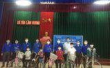 Tuổi trẻ Hà Tĩnh 'biến' phế liệu thành xe đạp tặng cho học sinh nghèo