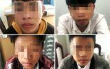 Vụ 4 thiếu niên hiếp dâm tập thể bé gái 15 tuổi: Thu giữ 5 bao cao su ở hiện trường