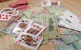 Bắc Giang: Triệt phá ổ nhóm đánh bạc, bắt giữ 7 đối tượng