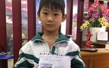 Yên Bái: Bé 8 tuổi đập lợn tiết kiệm để ủng hộ công tác phòng chống dịch Covid-19