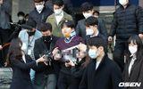 """Kẻ cầm đầu """"phòng chat tình dục"""" gây chấn động Hàn Quốc từng nhắn tin dọa giết phóng viên"""