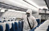 Thông báo khẩn của bộ Y tế về các chuyến bay có hành khách nhiễm Covid-19