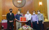 """HLV Park Hang Seo quyên góp 5.000 USD ủng hộ """"Quỹ phòng chống dịch Covid-19"""""""
