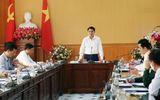 """Chủ tịch Nguyễn Đức Chung nói gì về dự báo có """"20 ca Covid-19 ngoài cộng đồng""""?"""