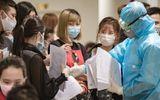 Thông báo khẩn số 8 của bộ Y tế về lịch trình di chuyển của các bệnh nhân nhiễm Covid-19