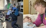 Tin tức đời sống mới nhất ngày 27/3/2020: Cụ bà 90 tuổi đánh bại virus SARS-CoV-2