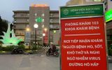 Bộ Y tế yêu cầu khẩn lập danh sách người đã khám, chữa bệnh tại Bệnh viện Bạch Mai