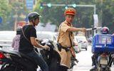 Tin trong nước - Đi xe máy không có, không mang theo giấy đăng ký bị phạt bao nhiêu tiền?