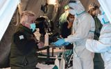 Hơn 8.200 người tử vong vì đại dịch Covid-19 tại Italy