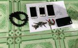 Vụ 3 người thương vong trong chùa: Hé lộ nguyên nhân nghi phạm vứt điện thoại xuống nước