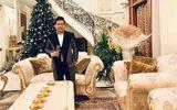 """Giải trí - Ca sĩ Quang Lê: Chuyện tình cảm đầy tai tiếng và khối tài sản """"kếch xù"""" ở tuổi 40"""