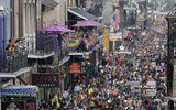 """Tin thế giới - Lễ hội 1,4 triệu người tham dự nghi là sự kiện """"siêu lây nhiễm"""", biến thành phố Mỹ thành """"ổ dịch"""" Covid-19"""