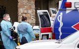 Số ca nhiễm Covid-19 tại Mỹ tăng vọt, vượt ngưỡng 100.000 người