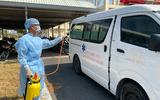 Tin trong nước - TP.HCM: Bác thông tin có bệnh nhân nhiễm Covid-19 tử vong
