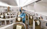 Kinh doanh - Vietnam Airlines cắt giảm khai thác, chỉ còn duy trì 8 đường bay nội địa