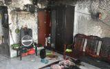 Vụ phóng hỏa đốt phòng trọ khiến 2 mẹ con người tình bỏng nặng: Rùng mình lời khai của nghi phạm